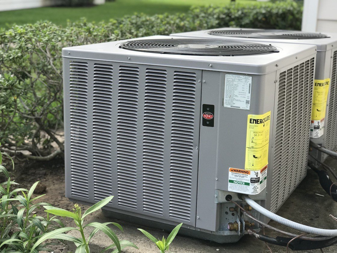AC Services and AC Repairs Austin, TX - AC Repair Center
